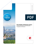 ADC the Flexible Architecture Series 107943AE