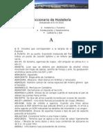 Diccionario de Hotelería y Turismo