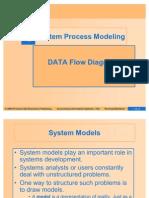 Process Modeling DFD