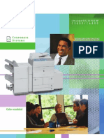 Copier c5800 c6800 Brochure