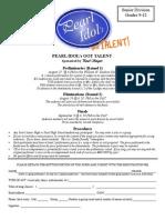 Registration Form 2011