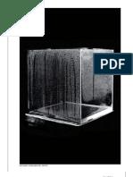 Condensation Cube