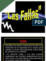5 a- Las Fallas