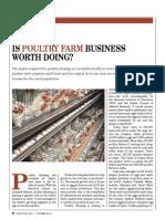 Poultry Farm Oct10