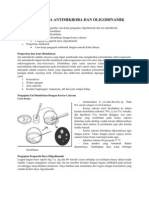 Bab 8 Daya Kerja Antimikroba Dan Oligodinamik