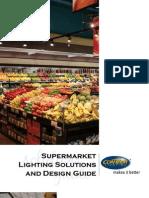 Supermarket Lighting Solutions