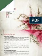 Apresentação Pré-Projeto no Cone Verão PE (jan2009)