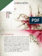 Apresentação sobre Células e Reuniões da PréConde (fev2009)