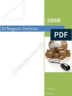 15714055 El Negocio Perfecto 3 CAPS