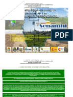2do Decadal Agosto 2011 Pando, Beni, La Paz- S. Borja, Reyes, Rurrenabaque, Cobija, Riberalta,…., Trinidad
