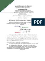 Guide- IB Chem Organic Intro