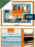 Интермарк Сервисд Апартментс - Презентация