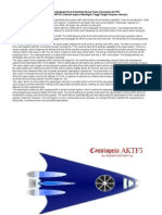 Cassiopeia AKTF5 - SMAT Tengku Ampuan Jemaah