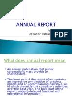 Annual Report p