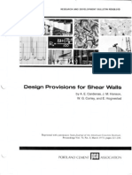 Design+Provisions+for+Shear+Walls