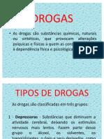 Drogas Pro