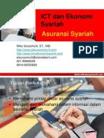 Materi Kuliah - Asuransi Syariah