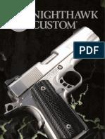 2010 Nighthawk Custom Catalog