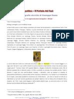 """Giuseppe Ressa - Lo Stato e la rappresentazione storiografica """"ufficiale"""""""