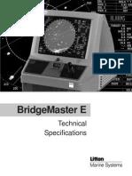 Bridge Master E TECH Spec