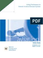 NTSB AirbagAviationrpt2011