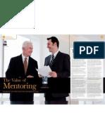 CEO vol2 2011 Mentoring