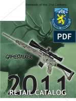 2011 Mossberg Catalog | Shotgun | Firearms