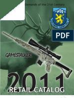 CZ-USA 2011 Product Catalog | Trigger (Firearms) | Handgun