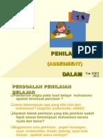 modul 5 penilaian belajar 2011