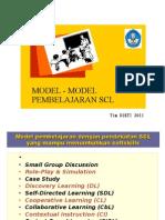 Modul 6 Model SCL
