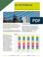 Factsheet Bezoek Aan Rotterdam