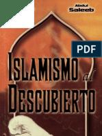Norman Geisler Islamismo Al Descubierto