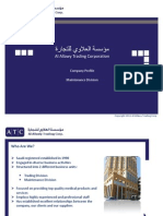 ATC Presentation Medical