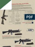 Lewis Machine & Tool Company 2011 Brochure