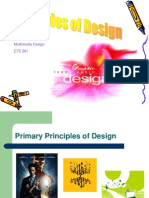 Principles of Design Power Point