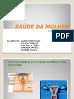 SAÚDE DA MULHER pdf