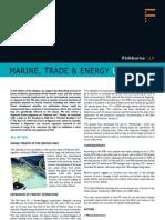 Fishburns Marine Trade Energy Update Summer 2011