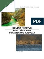 Strateski Plan Turistickog Razvoja Doline Neretve