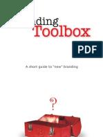 Branding Toolbox