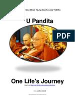 One Life's Journey
