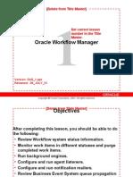 3186453 Oracle Workflow