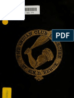 Indian Club Kehoe