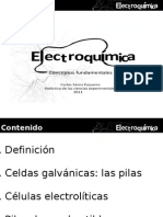 Galvanic As