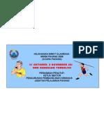 Kejohanan Sirkit Olahraga Pembangunan Sukan (Arial)