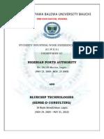 IT REPORT 1