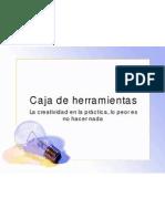 Documento de Apoyo Caja de Herramientas