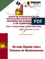 Bombas e Ar Comprimido - Unifor