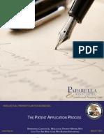 Patent Application Process - Patent Your Idea