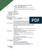 UT Dallas Syllabus for ba4323.001.11f taught by Hans-Joachim Adler (hxa026000)