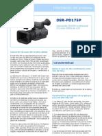 Dsr Pd175p